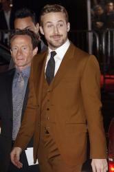 Ryan Gosling Is 'Freaked Out' By Fan Hotline