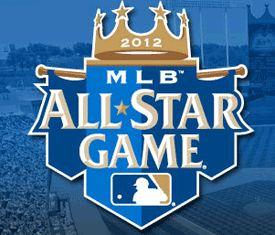 MLB All-Star Game 2012