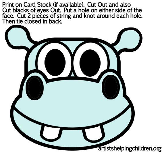 hippos-masks-printables.png (583×547)