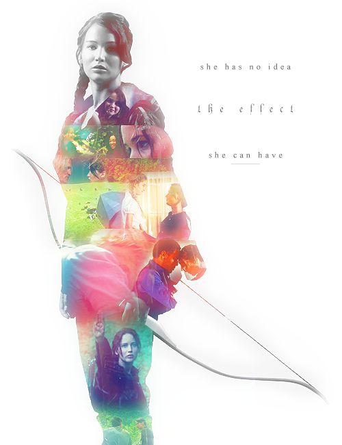 The Hunger Games France