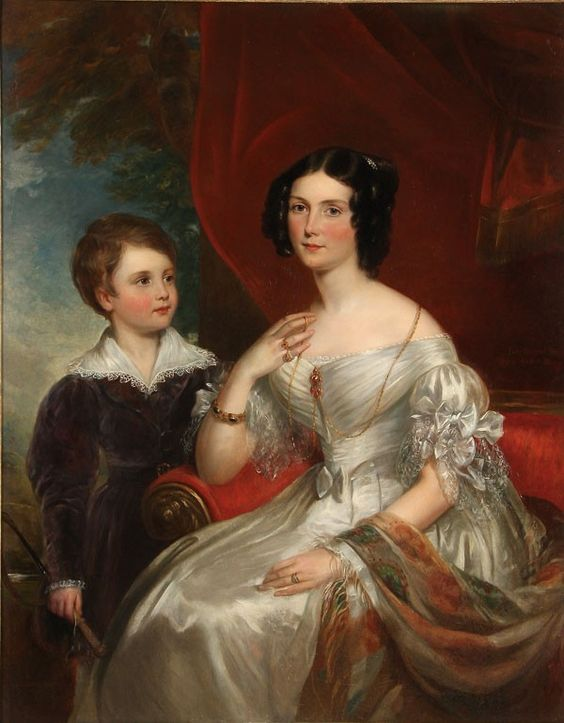 75: OIL PAINTING, ATTRIBUTED TO BEECHEY : Lot 75:
