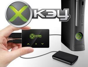 ISO Loader - X360Key für Xbox 360 (Live fähig)