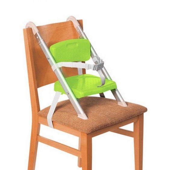 Dia das crianças é no Fashionera! http://www.fashionera.com.br CADEIRA DE ALIMENTAÇÃO HANG N SEAT - LITAF