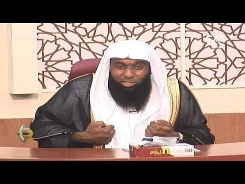 لا يكون المؤمن إم عة الشيخ بدر المشاري زد رصيدك51 Youtube