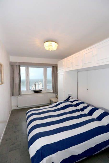 Appartement avec vue sur mer. - Appartements à louer à Oostende