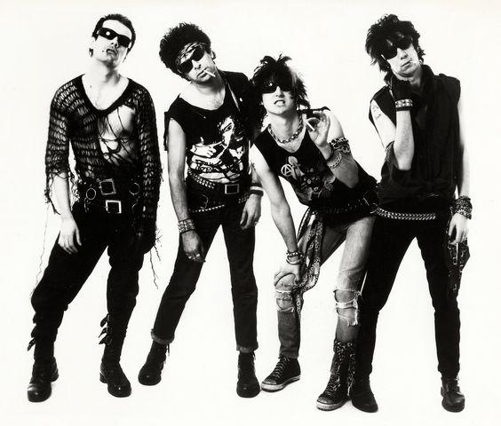 U.K. Subs es una banda punk formada en 1976, en Londres, Inglaterra. Fueron parte de la primera ola del punk, y actualmente se encuentran activa. Además, son considerados pioneros del street punk. Comenzaron llamándose The Subs, pero en Escocia ya existía un grupo con ese nombre, por lo cual decidieron al poco tiempo cambiarlo por The U.K. Subs (Los Subversivos del Reino Unido).