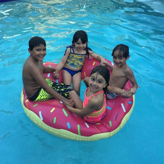 Tem coisa melhor do que ser criança?!  #familiamudatudo by patriciamaldonado