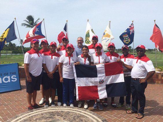 Dominicana gana la Hoerman Cup en Campeonatos de Golf del Caribe