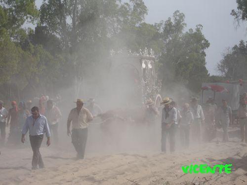 Fotos del Rocío 2006