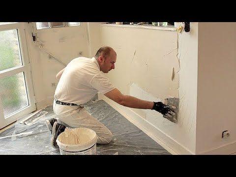 Peinture Ecaillee Comment Reparer Enduire 2 4 Youtube Avec Images Peinture Ecaillee Comment Reparer Enduire