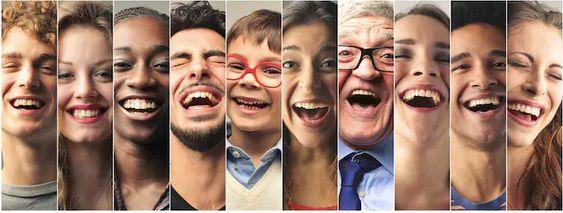 nevető emberek - Google-keresés