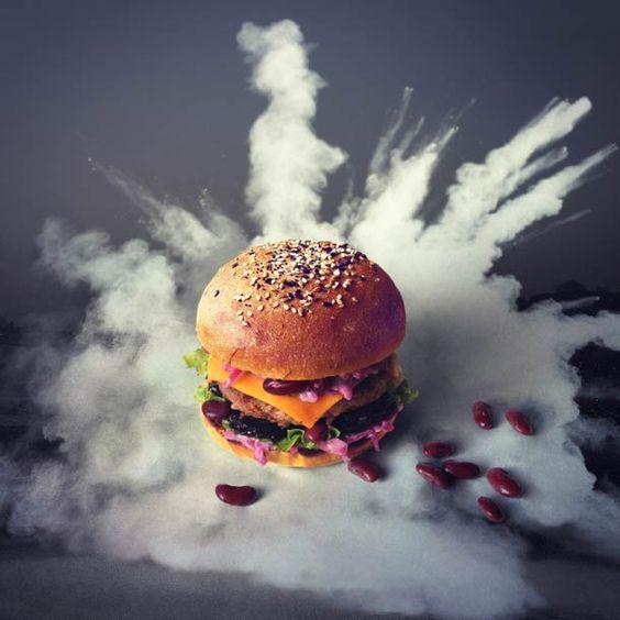 Super burgers !