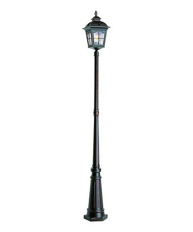 Love this Antique Rust Colonial Outdoor Lamp Post by Trans Globe Lighting  on  zulily Trans Globe Lighting Antique Rust Colonial Outdoor Lamp Post  . Outdoor Lamp Post Globes. Home Design Ideas