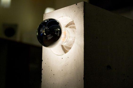Beton Light by Komat