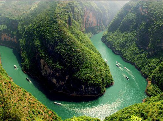 río más grande del mundo