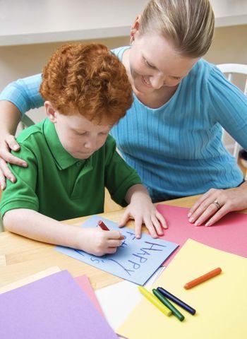 Cómo estimular la escritura en los niños - Pekelandia