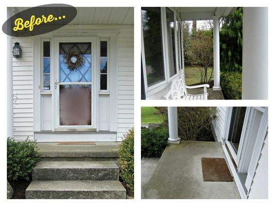 How to increase your curb appeal on a budget and win 100 to do it giveaway diy best of - Home selling four diy tricks to maximize the curb appeal ...