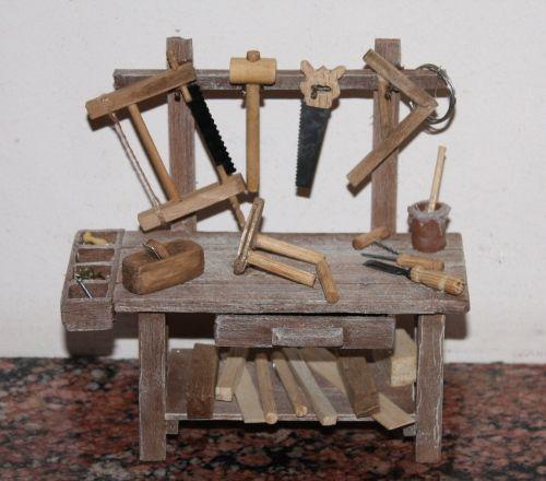 Foro de belenismo miniaturas detalles y complementos for Planos de carpinteria