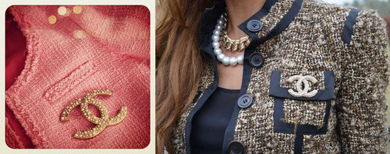 casaqueto chanel molde - Pesquisa Google
