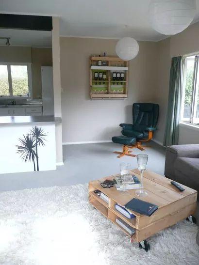 Pallets Lounge furnitures