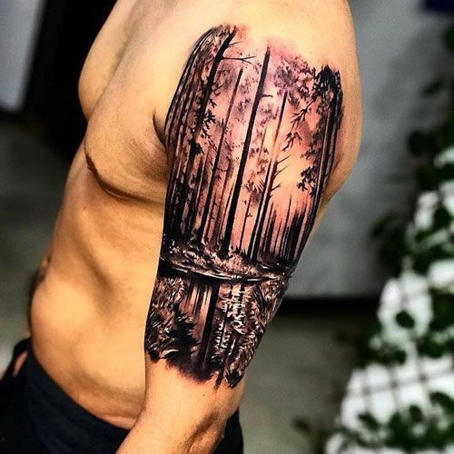 125 Best Arm Tattoos For Men Cool Arm Tattoos Arm Tattoos For