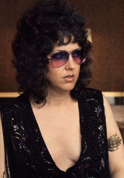 Grace Slick Her Voice Grabbed You Music And Artists