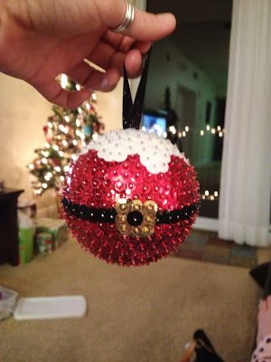 Rockin' and Lovin' Learnin': Monday Made It...Sequined Ornaments