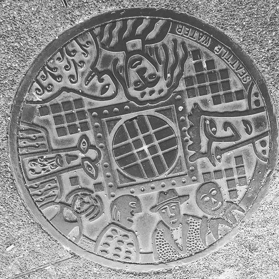 #manholecovers
