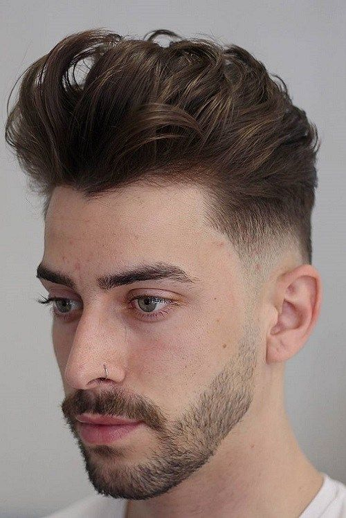 22 Medium Wavy Haircuts For Mens 2018 2019 With Images Wavy