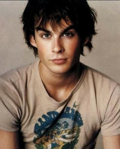 Ian Somerhalder young photos