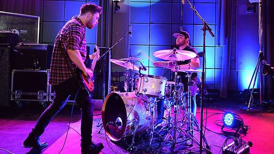 Royal Blood at Future Festival