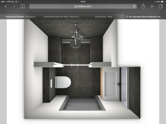 pin von mic vdb auf home pinterest layout kleine. Black Bedroom Furniture Sets. Home Design Ideas