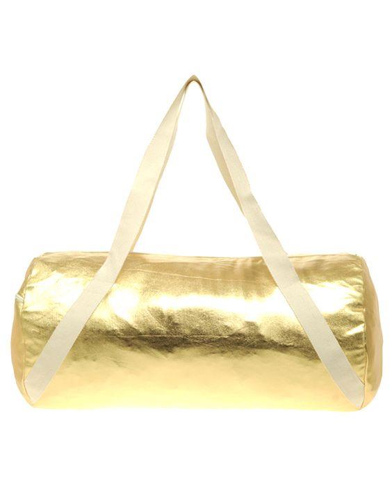 American Apparel Weekend Bag £28.00 | ♥ Bag I love ♥ | Pinterest ...