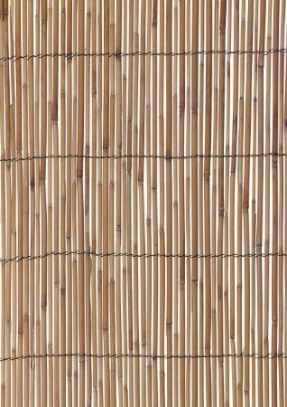 "Gardman R668 Reed Fencing 13' long x 6' 6"" high"