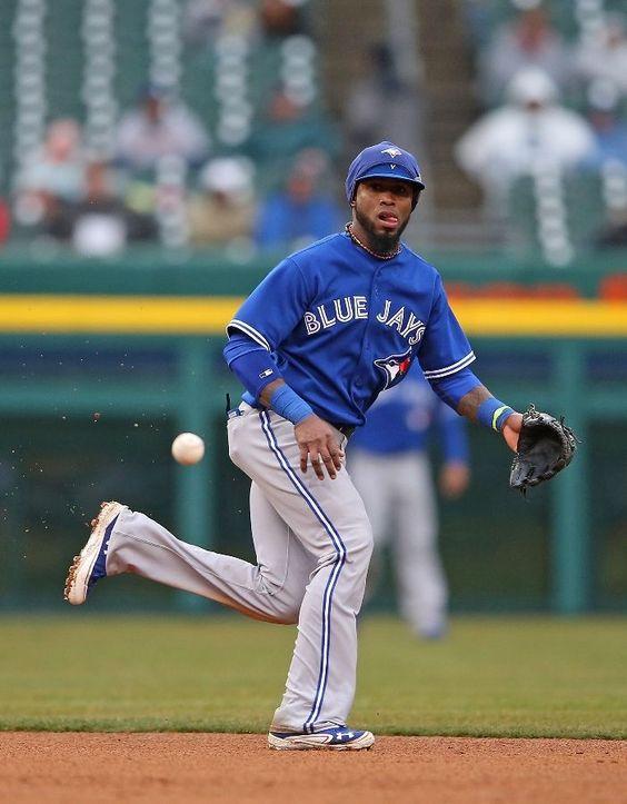 Toronto Blue Jays Jose Reyes