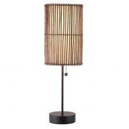 Adesso - 4024-26 - Maui Table Lamp $97.50 Lamps.com  #inhabitatlamps