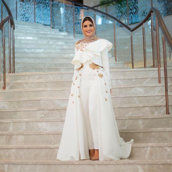 ١٠ فساتين سهرة للمحجبات المراهقات على طريقة الفاشينيستا Hijab Evening Dress Soiree Dress Fashion Dresses