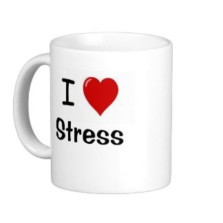 stress managment tip posters | Stress Management T-Shirts, Stress Management Gifts, Posters, Cards ...