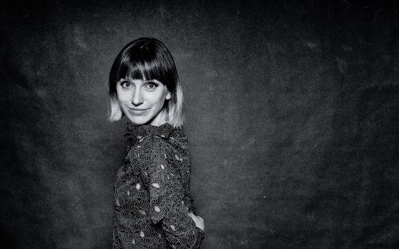 Olga Drenda