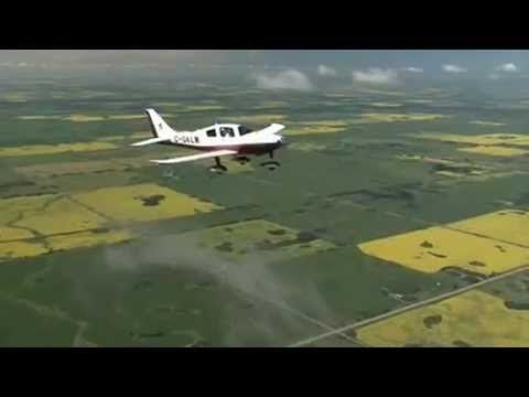 Over Northern Skies - YouTube