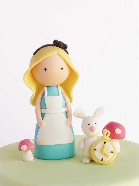 Alice in Wonderland | Alice no País das Maravilhas: