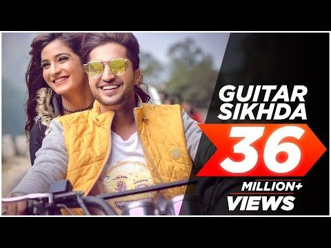 Sohnea Full Song Miss Pooja Feat Millind Gaba Latest Punjabi Song 2017 Speed Records Youtube Jassi Gill Song Lyrics Songs