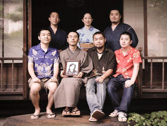 Tablo family