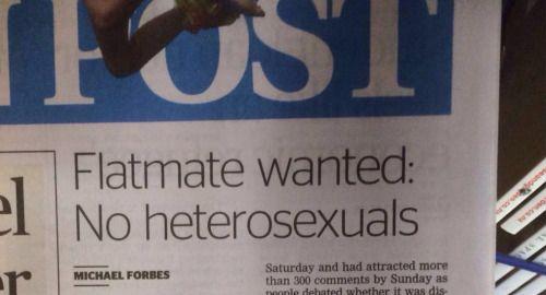 Photo #equality #lgbt #transgendered #bi #gay #queer #samesex