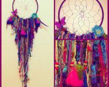Beautiful Bohemian Dreamcatcher/Wall Hanging/ Decor