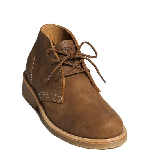 Waxed Canvas Maine Hunting Shoe Womens