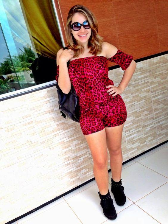 Look do Dia - De mochila!    por Emily Ferreira | Emily Ferreira       - http://modatrade.com.br/look-do-dia-de-mochila