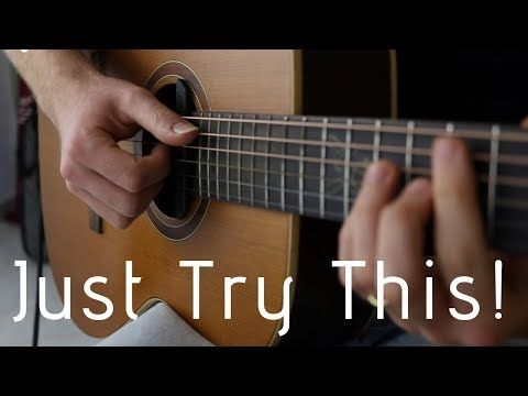 23 Epic Fingerpicking Patterns And How To Actually Use Them Youtube Acoustic Guitar Lessons Guitar Songs Online Guitar Lessons