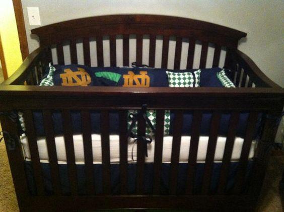 Etsy Crib Bedding