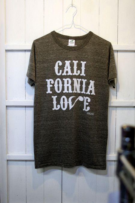 California Love Tee